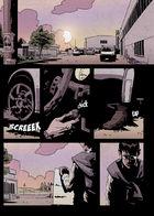 UNDEAD TRINITY : Capítulo 1 página 3