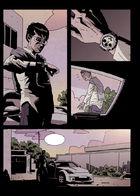 UNDEAD TRINITY : Capítulo 1 página 4