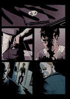 UNDEAD TRINITY : Capítulo 1 página 5