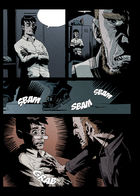 UNDEAD TRINITY : Chapitre 1 page 8