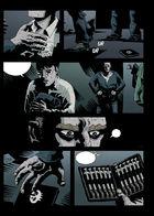 UNDEAD TRINITY : Capítulo 1 página 10