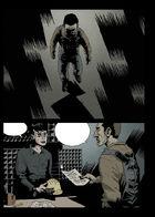 UNDEAD TRINITY : Capítulo 1 página 15