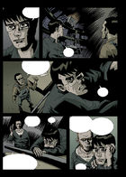 UNDEAD TRINITY : Capítulo 1 página 16
