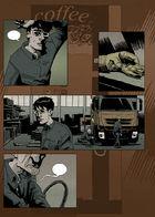UNDEAD TRINITY : Capítulo 1 página 17