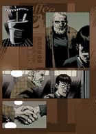 UNDEAD TRINITY : Capítulo 1 página 18