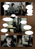 UNDEAD TRINITY : Capítulo 1 página 19