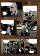 UNDEAD TRINITY : Capítulo 1 página 21