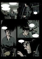 UNDEAD TRINITY : Chapitre 1 page 26