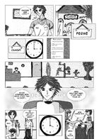 Flowers Memories : Chapitre 1 page 3