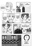 Flowers Memories : Chapitre 1 page 4