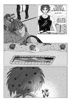 Flowers Memories : Chapitre 1 page 5