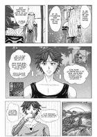 Flowers Memories : Chapitre 1 page 11