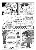 Flowers Memories : Chapitre 1 page 13