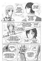 Flowers Memories : Chapitre 1 page 15