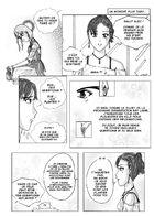 Flowers Memories : Chapitre 1 page 16