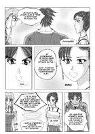 Flowers Memories : Chapitre 1 page 17