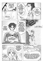 Flowers Memories : Chapitre 1 page 20