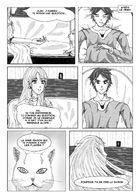 Flowers Memories : Chapitre 1 page 25