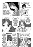 Flowers Memories : Chapitre 1 page 35