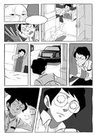 Fishbones : Capítulo 2 página 5