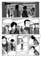 Fishbones : Capítulo 2 página 17