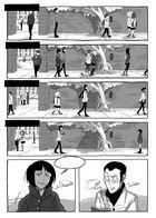 Fishbones : Capítulo 2 página 21