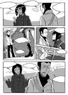 Fishbones : Capítulo 2 página 23