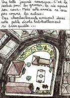 Les gnomes : Chapitre 1 page 1
