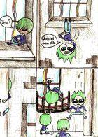 Les gnomes : Chapitre 1 page 20