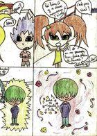 Les gnomes : Chapitre 1 page 2
