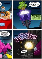 Super Haters : Capítulo 1 página 1