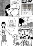 Zelda Link's Awakening : Chapter 5 page 8