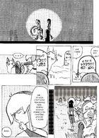 Zelda Link's Awakening : Chapter 5 page 11