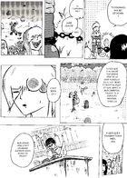 Zelda Link's Awakening : Chapitre 5 page 12
