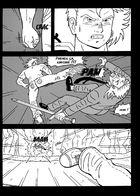 Zack et les anges de la route : Глава 6 страница 3