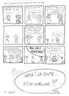 Les Aventures de Poncho : Chapitre 1 page 5