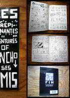 Les Aventures de Poncho : Chapitre 1 page 17