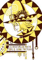 Les Aventures de Poncho : Глава 2 страница 1