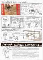 Les Aventures de Poncho : Chapitre 2 page 4