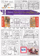 Les Aventures de Poncho : Chapitre 2 page 5