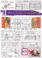 Les Aventures de Poncho : Глава 2 страница 5