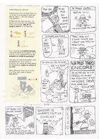 Les Aventures de Poncho : Chapitre 2 page 7