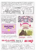 Les Aventures de Poncho : Глава 2 страница 9