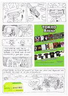 Les Aventures de Poncho : Chapitre 2 page 13