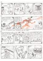 Les Aventures de Poncho : Chapitre 2 page 22