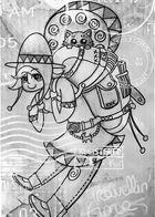 Les Aventures de Poncho : Chapitre 2 page 25