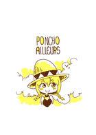 Les Aventures de Poncho : Chapitre 2 page 26