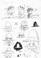Les Aventures de Poncho : Глава 2 страница 29