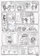Les Aventures de Poncho : Chapitre 2 page 33