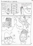 Les Aventures de Poncho : Chapitre 2 page 35